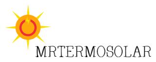 La energía termosolar y sus finalidades
